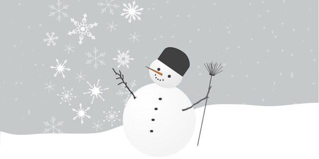 """Razpis za januarski Smnj-na-plac """"Zimska pravljica""""!"""